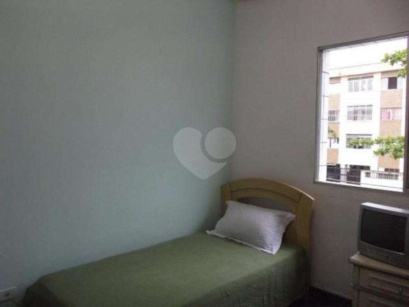 Venda Apartamento São Vicente Cidade Naútica REO295466 10