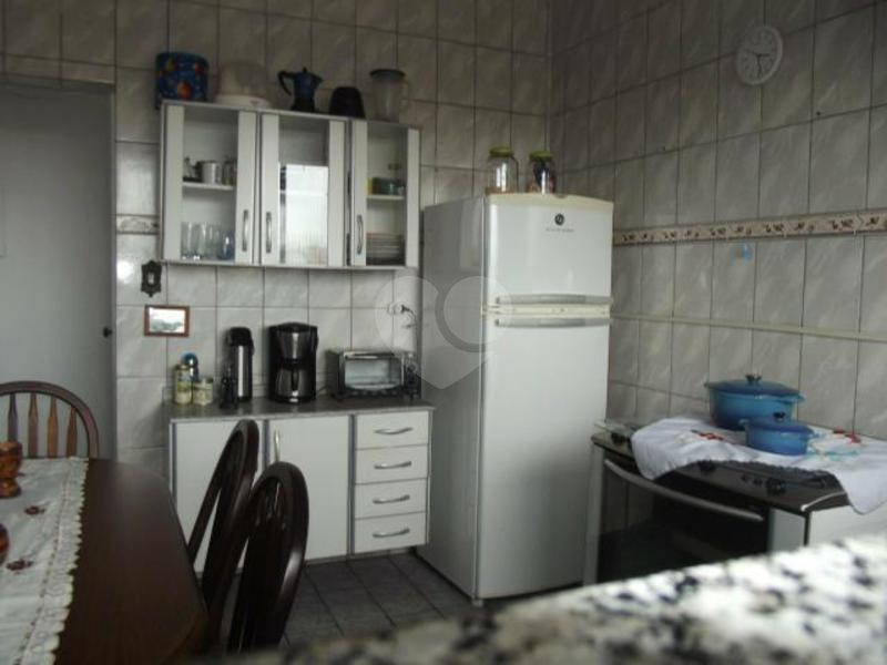 Venda Apartamento São Vicente Cidade Naútica REO295466 7