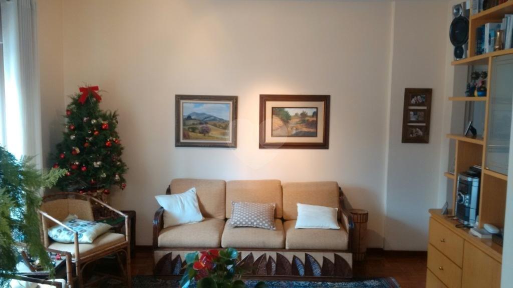 Venda Apartamento São Paulo Pinheiros REO295614 8
