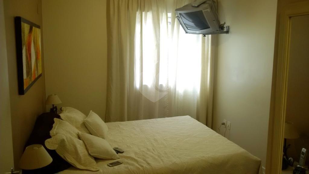 Venda Apartamento São Paulo Pinheiros REO295614 10