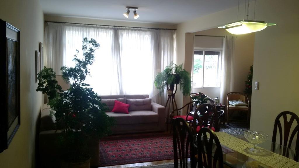Venda Apartamento São Paulo Pinheiros REO295614 6
