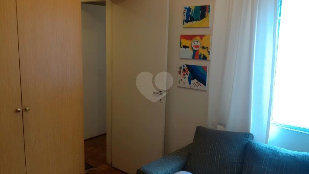 Venda Apartamento São Paulo Pinheiros REO295614 11