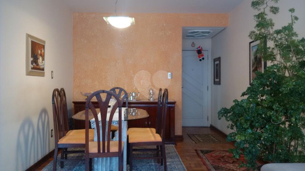 Venda Apartamento São Paulo Pinheiros REO295614 1