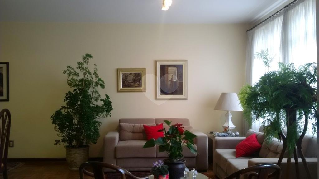 Venda Apartamento São Paulo Pinheiros REO295614 2