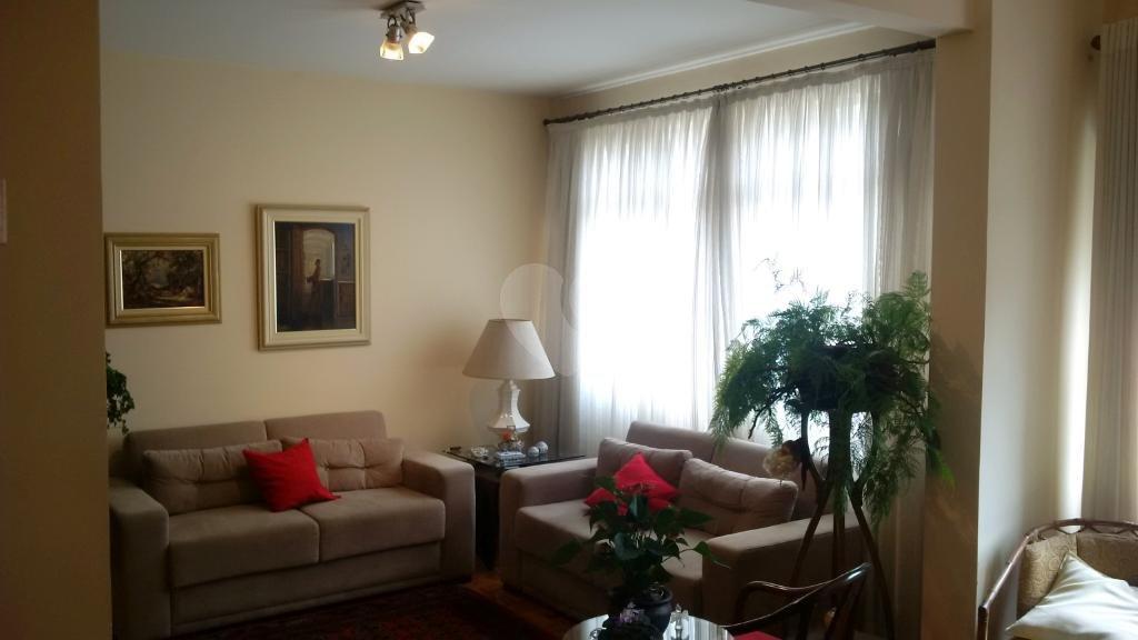 Venda Apartamento São Paulo Pinheiros REO295614 4