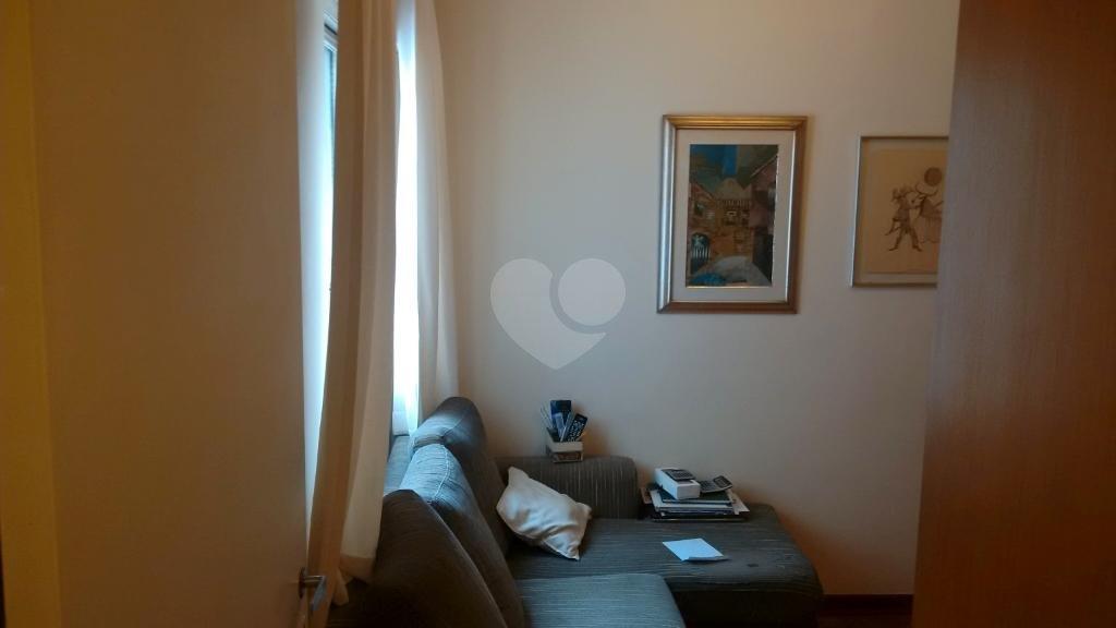 Venda Apartamento São Paulo Pinheiros REO295614 9