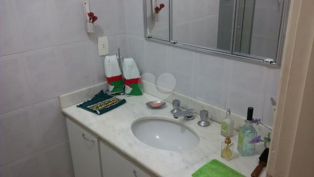 Venda Apartamento São Paulo Pinheiros REO295614 15