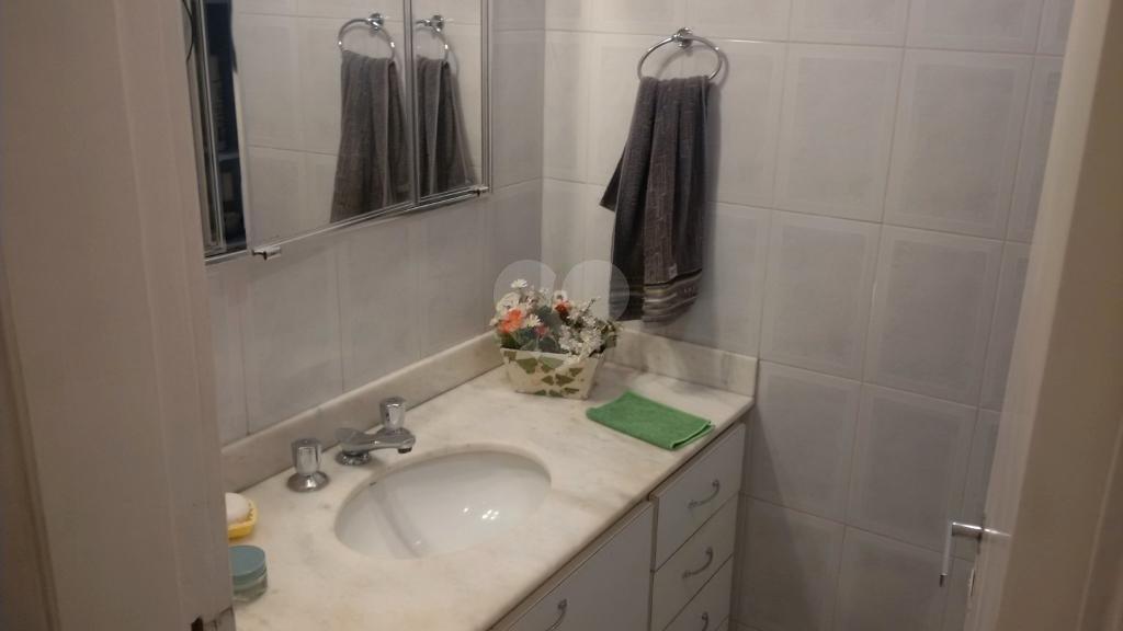 Venda Apartamento São Paulo Pinheiros REO295614 14