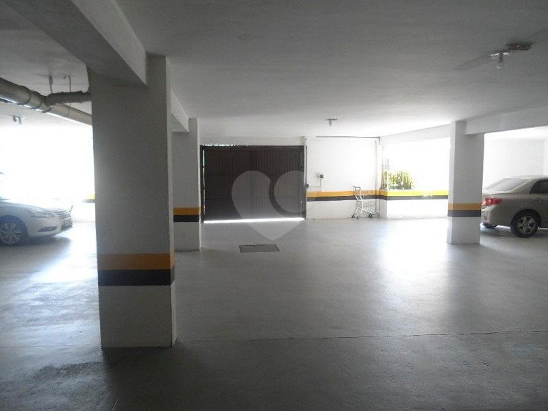 Venda Condomínio São Paulo Vila Mazzei REO295774 13