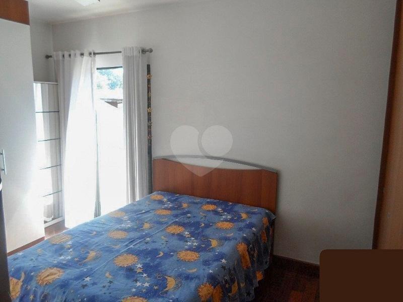 Venda Condomínio São Paulo Vila Mazzei REO295774 5