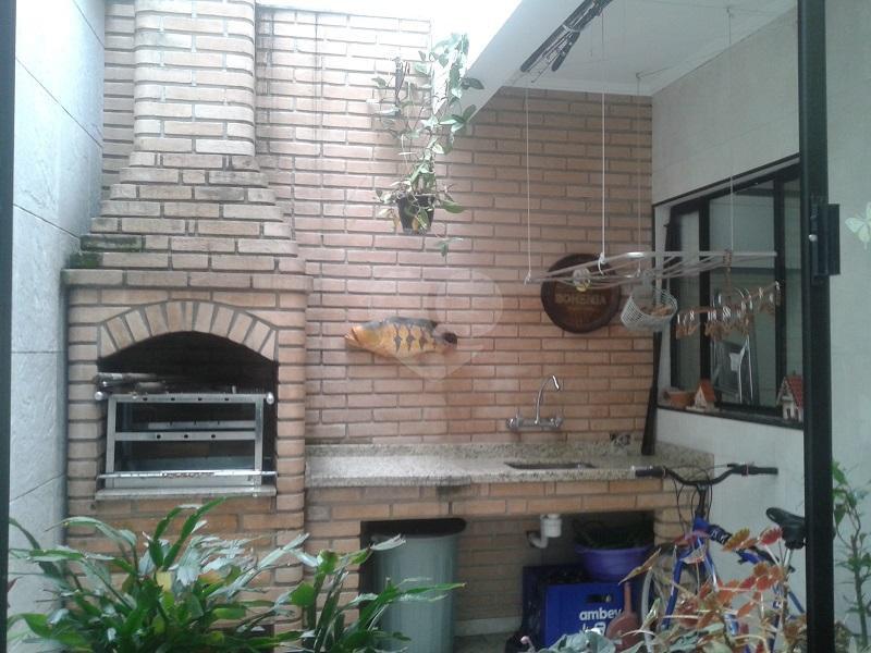 Venda Condomínio São Paulo Vila Mazzei REO295774 11