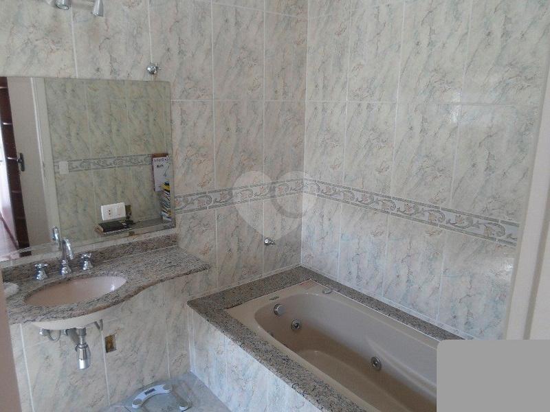 Venda Condomínio São Paulo Vila Mazzei REO295774 7