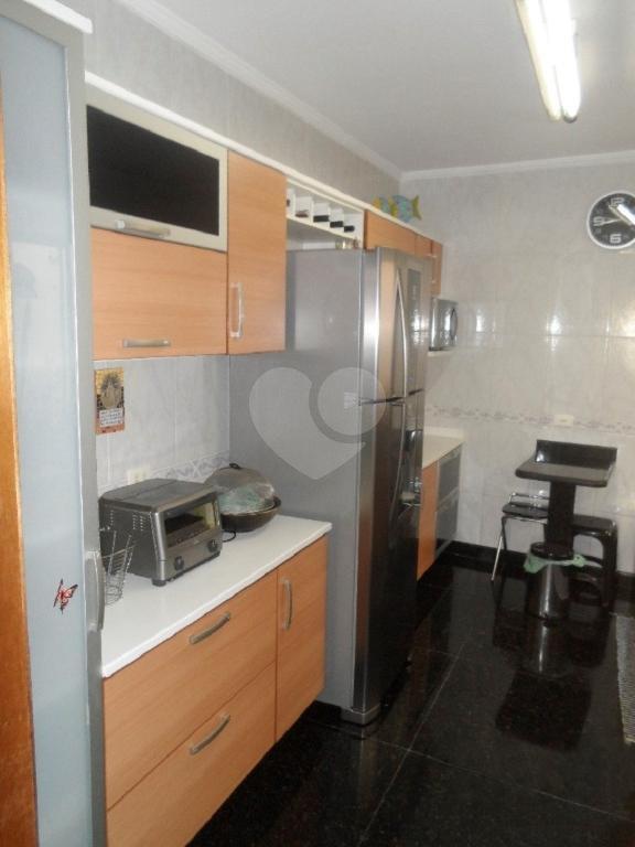 Venda Condomínio São Paulo Vila Mazzei REO295774 3