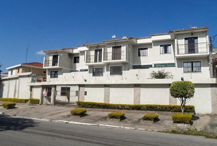 Venda Condomínio São Paulo Vila Mazzei REO295774 15
