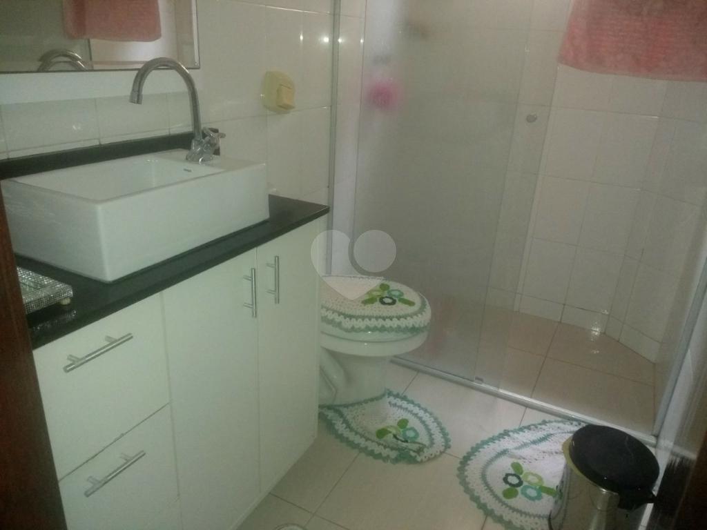Venda Casa Guarujá Jardim Primavera REO296068 14