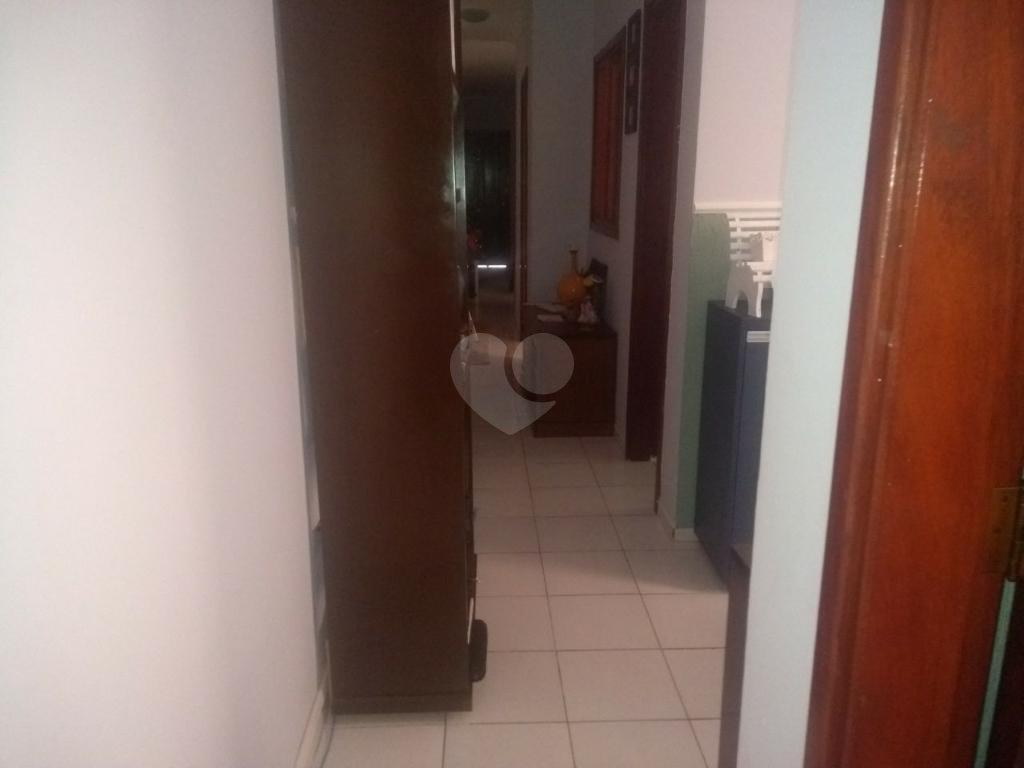 Venda Casa Guarujá Jardim Primavera REO296068 2