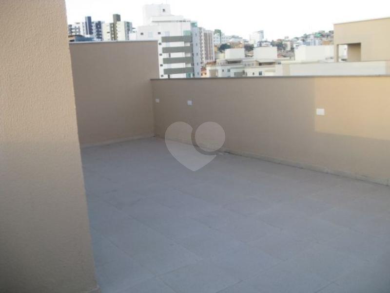 Venda Cobertura Belo Horizonte Fernão Dias REO2963 19