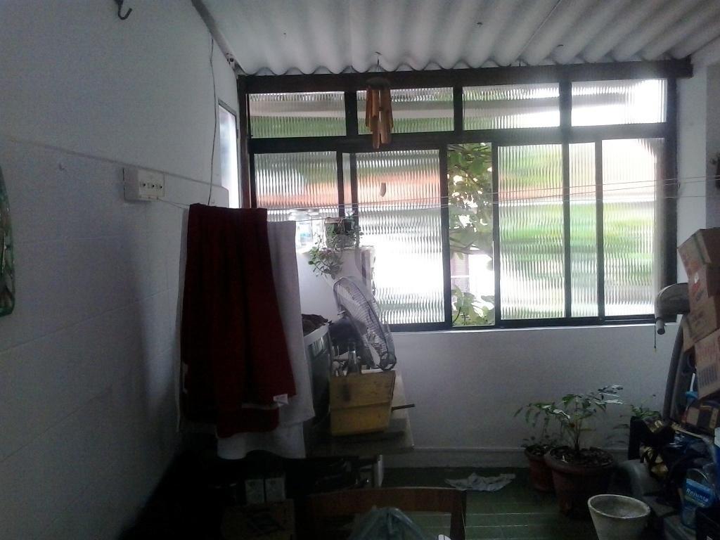 Venda Casa São Vicente Itararé REO296369 27
