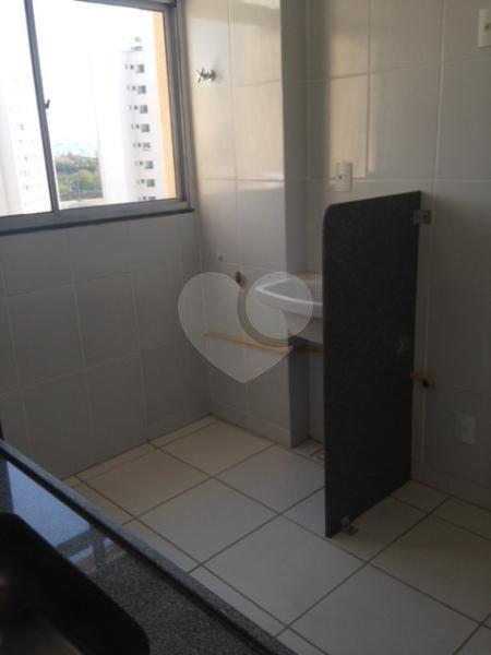 Venda Cobertura Belo Horizonte Fernão Dias REO2965 14