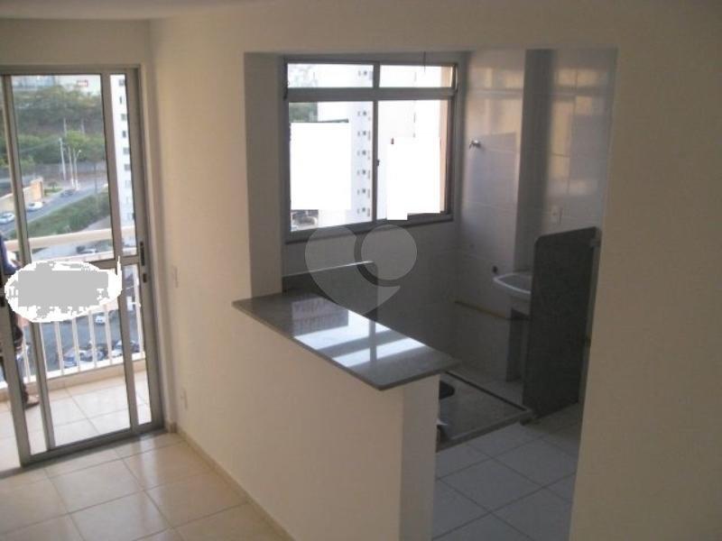 Venda Cobertura Belo Horizonte Fernão Dias REO2965 18