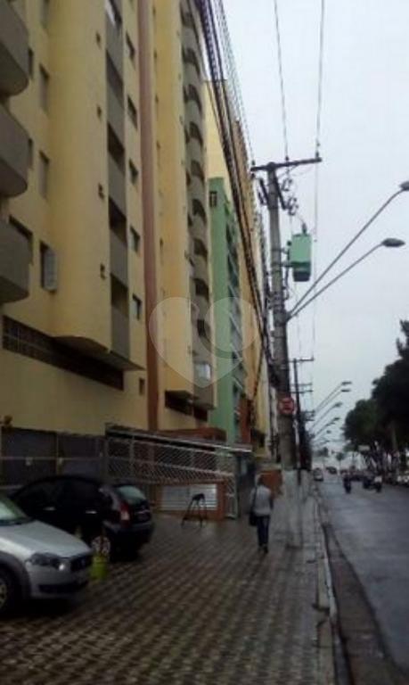 Venda Apartamento São Vicente Centro REO296549 14