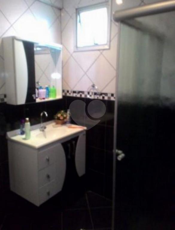 Venda Apartamento São Vicente Centro REO296549 10