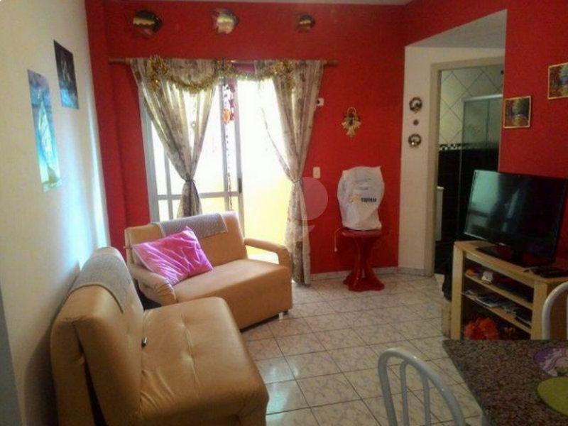 Venda Apartamento São Vicente Centro REO296549 1