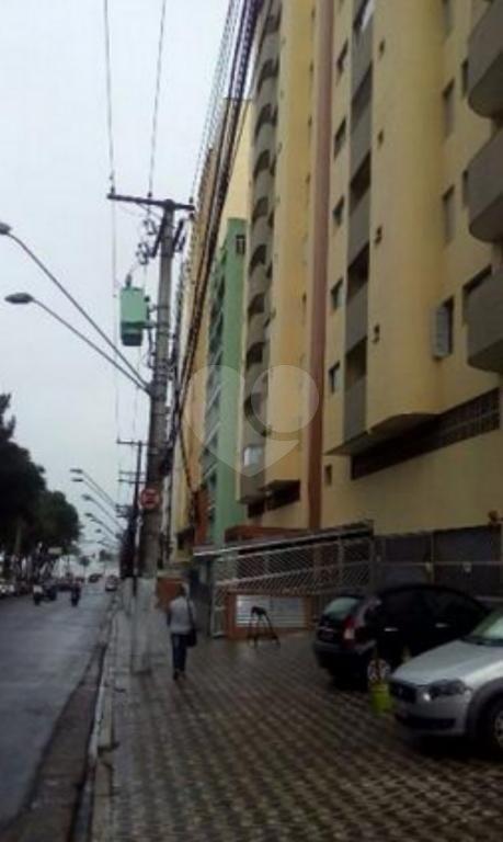 Venda Apartamento São Vicente Centro REO296549 15