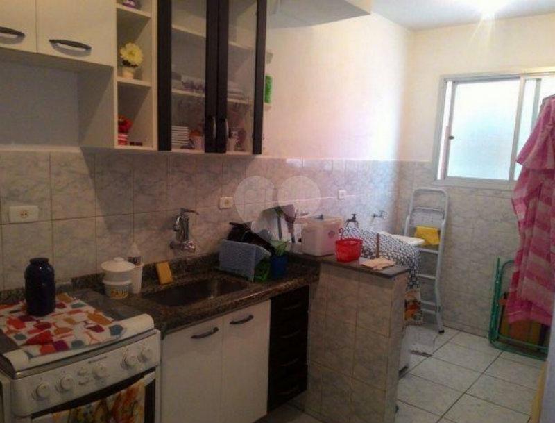 Venda Apartamento São Vicente Centro REO296549 9