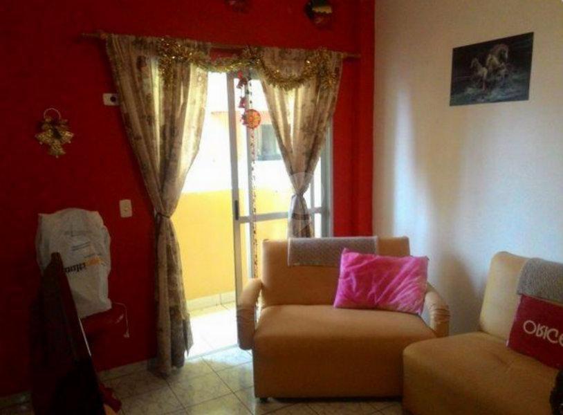 Venda Apartamento São Vicente Centro REO296549 4