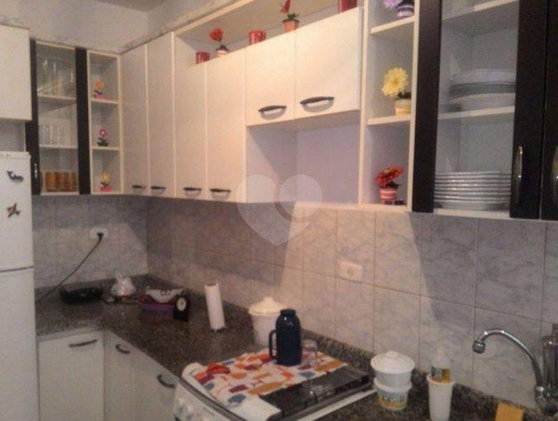 Venda Apartamento São Vicente Centro REO296549 8
