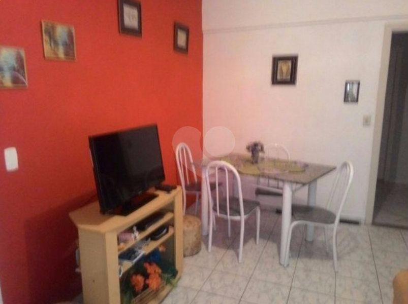 Venda Apartamento São Vicente Centro REO296549 5