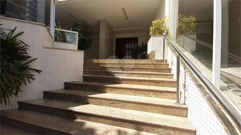 Venda Apartamento Vitória Praia Do Canto REO296605 23