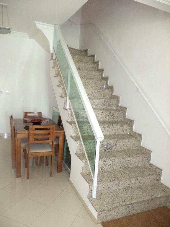 Venda Casa Santos Ponta Da Praia REO296613 3