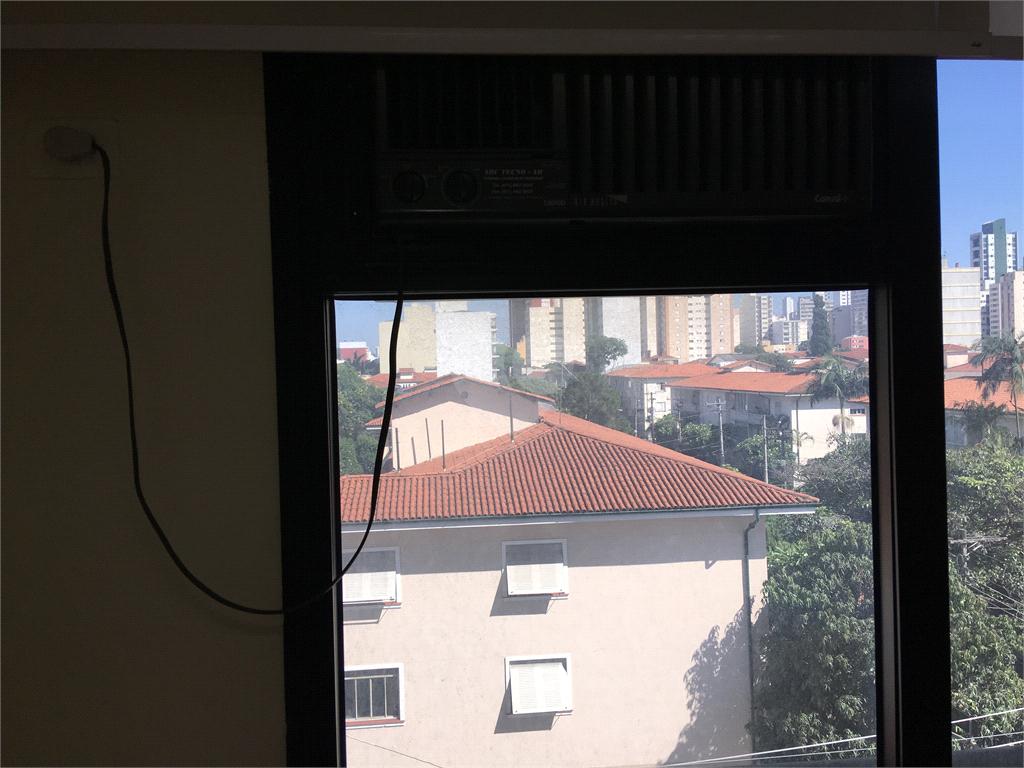 Venda Salas São Paulo Pinheiros REO296805 17