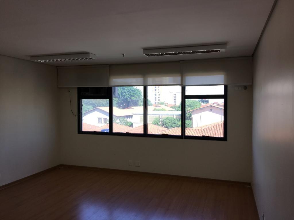 Venda Salas São Paulo Pinheiros REO296805 4