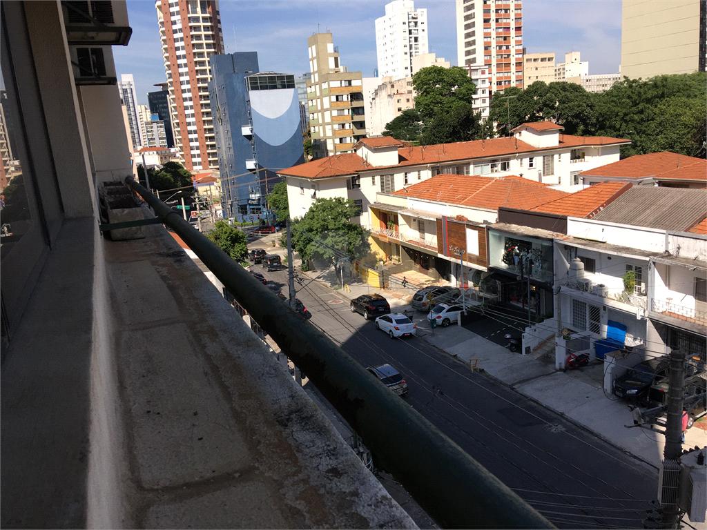 Venda Salas São Paulo Pinheiros REO296805 29
