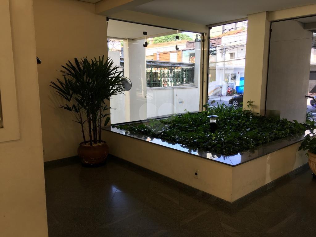 Venda Salas São Paulo Pinheiros REO296805 14