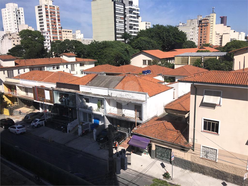 Venda Salas São Paulo Pinheiros REO296805 24