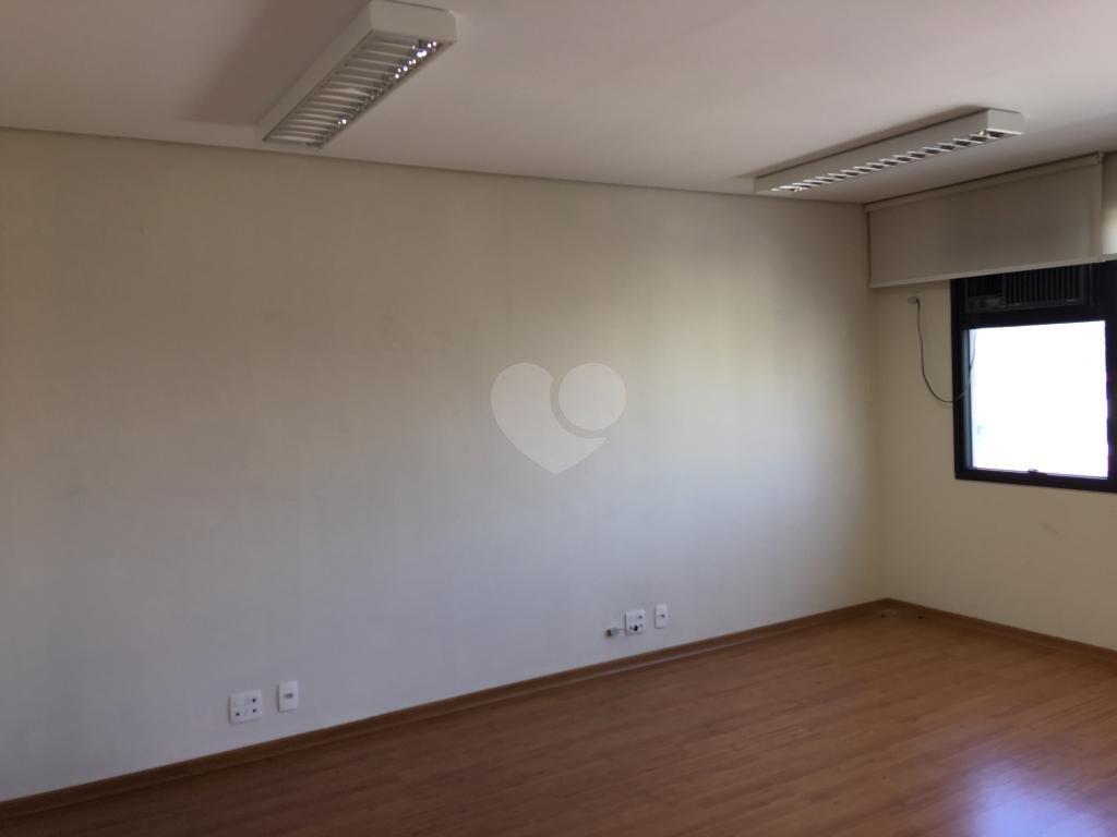 Venda Salas São Paulo Pinheiros REO296805 2