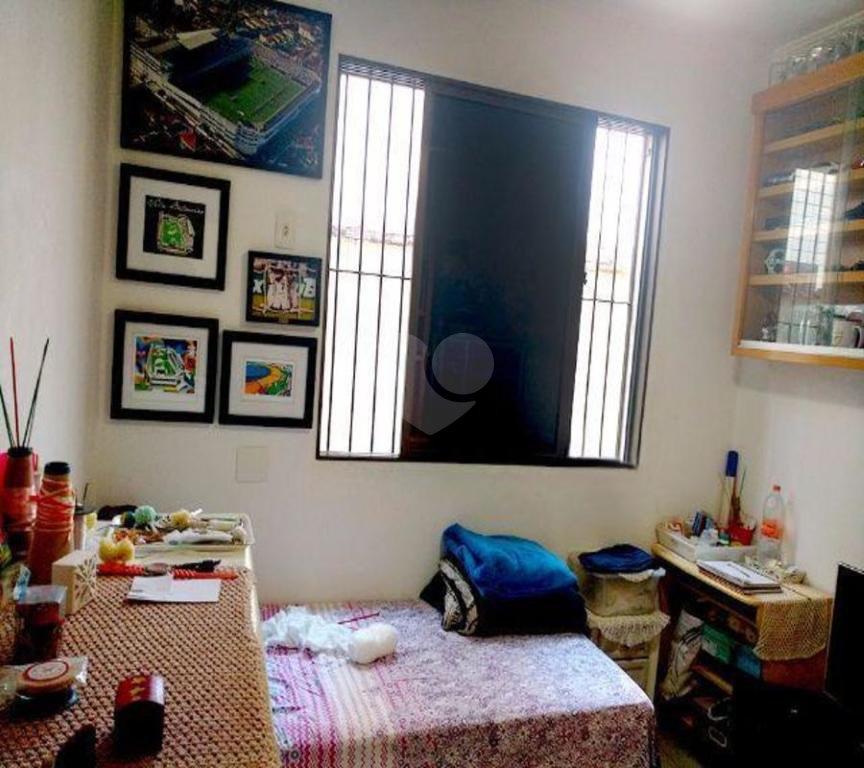 Venda Casa Santos Campo Grande REO296831 7