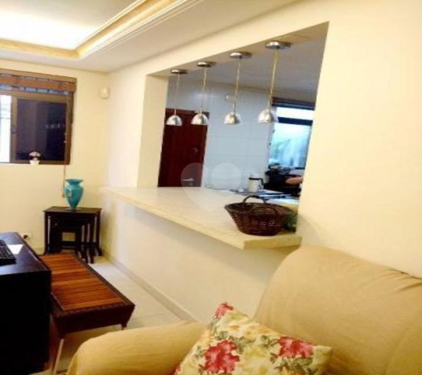 Venda Casa Santos Campo Grande REO296831 2