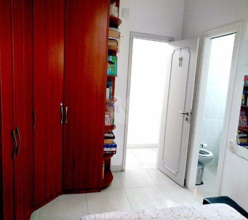 Venda Casa Santos Campo Grande REO296831 16
