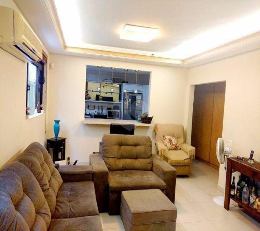 Venda Casa Santos Campo Grande REO296831 3