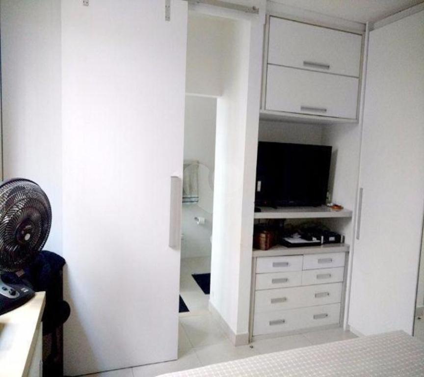 Venda Casa Santos Campo Grande REO296831 19