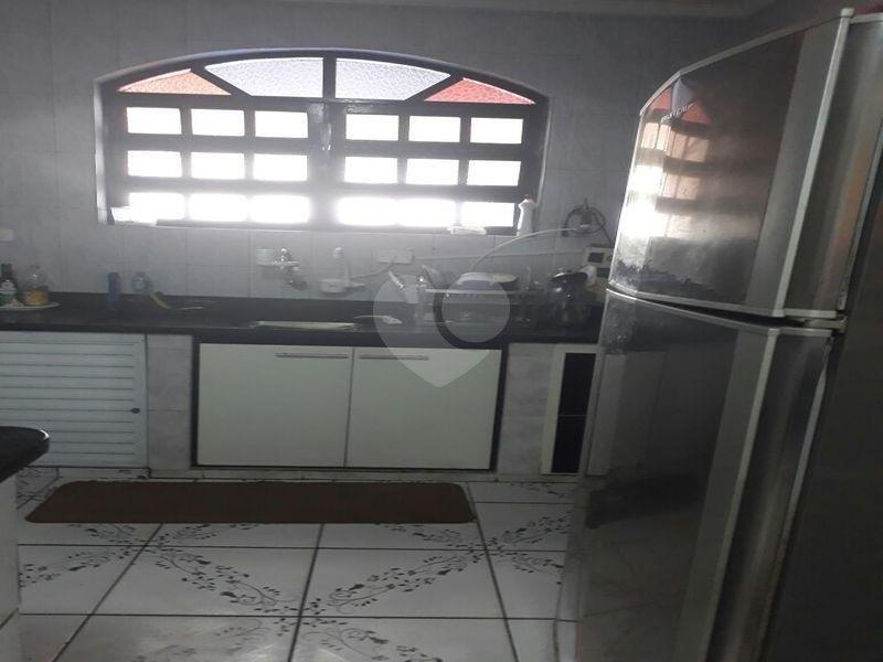 Venda Casa Praia Grande Samambaia REO296937 11