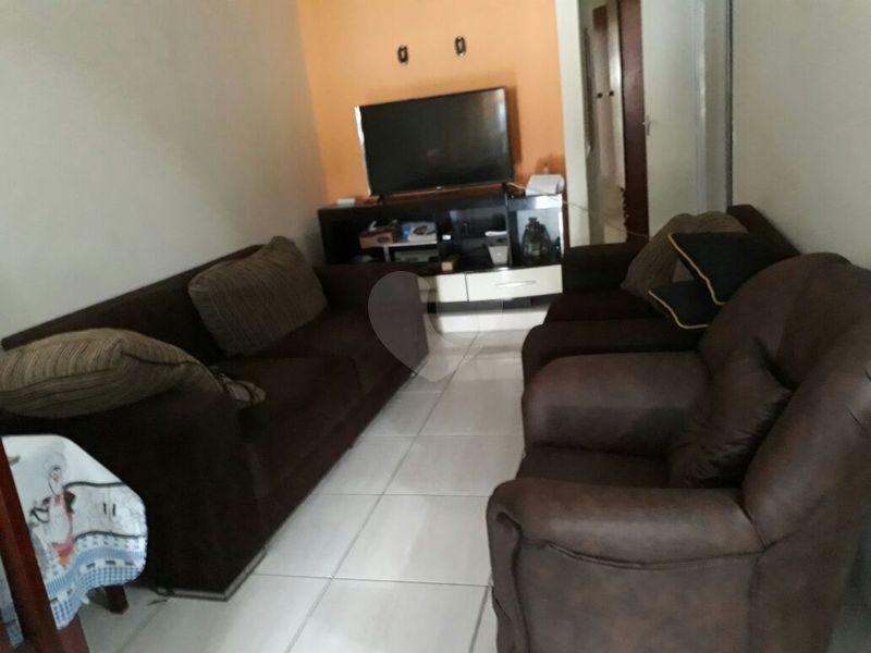 Venda Casa Praia Grande Samambaia REO296937 2