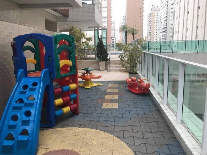 Aluguel Apartamento Santos Gonzaga REO297022 17