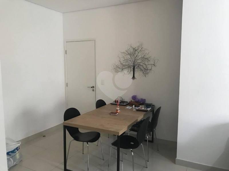 Aluguel Apartamento Santos Gonzaga REO297022 30