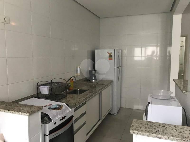 Aluguel Apartamento Santos Gonzaga REO297022 8
